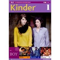 Kinder - nr 1 - 2012/2013