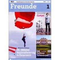 Freunde - nr 1 - 2012/2013