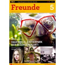 Freunde - nr 5 - 2012/2013
