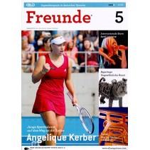 Freunde - nr 5 - 2013/2014 + audio mp3
