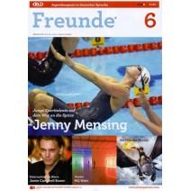 Freunde - nr 6 - 2013/2014 + audio mp3