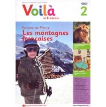 Voilà - nr 2 - 2012/2013