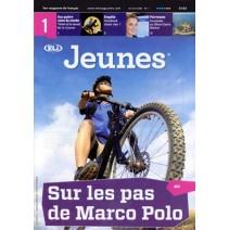 Jeunes - nr 1 - 2011/2012 + audio mp3