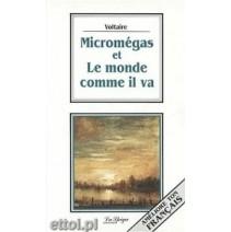 Micromégas et le monde comme il va - 9788871002118