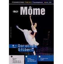 Môme - nr 2 -  2011/2012 + audio mp3