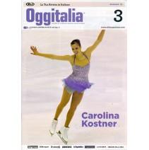 Oggitalia - nr 3 - 2013/2014 + audio mp3