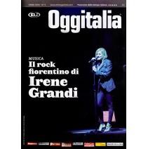 Oggitalia - nr 5 - 2011/2012 + audio mp3