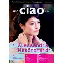 Ciao Italia - nr 4 - 2011/2012 + audio mp3