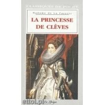 La Princesse de Clèves + audio - 9788846814579
