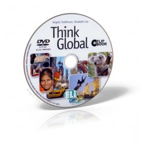 Think Global – Digital Book with Videos - 9788853619495