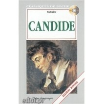 Candide + CD audio - 9788846810762
