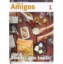 Todos Amigos - nr 1 - 2013/2014 + mp3