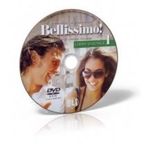 Bellissimo! 1 - Libro digitale - 9788853618245