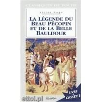 La légende du beau pécopin et de la belle Bauldour - 9788846812568