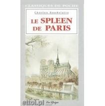 Le spleen de Paris - 9788846818232