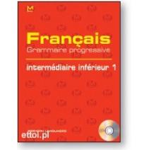 Français - Grammaire progressive interméd.inférieur 1 - 9788849300253