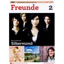 Freunde - nr 2 - 2014/2015 + audio mp3