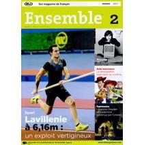Ensemble - nr 2 - 2014/2015 + audio mp3