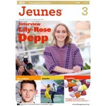 Jeunes - nr 3 - 2017/2018 + audio mp3