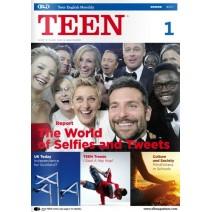Teen - numer 1 - 2014/2015 + mp3