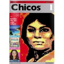 Chicos - nr 1 - 2014/2015 + mp3