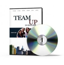Team Up in English 2 Digital Book CD-ROM (0-3-level version) - 9788853607324