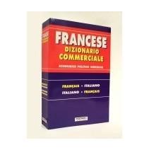 Dizionario commerciale français - italiano / italiano - frança - 9788849303544