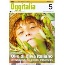 Oggitalia - nr 5 - 2014/2015 + audio mp3