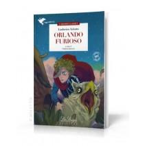 Orlando furioso + audio mp3 - 9788846833815