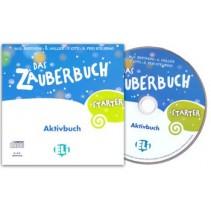 Das Zauberbuch Starter Aktivbuch CD-ROM - 9788853620958