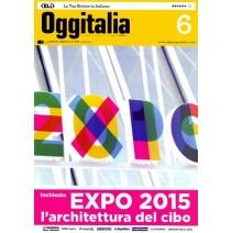 Oggitalia - nr 6 - 2014/2015 + audio mp3