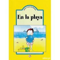 Cuenta y canta una historia - En la playa + CD audio - 9788853602220