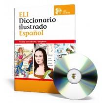 ELI Diccionario ilustrado Español + CD-ROM - 9788853611628