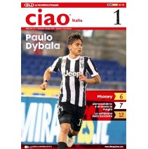 Ciao Italia - nr 1 - 2018/2019 + audio mp3