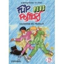 Flip Posters Plus - libro del alumno - 9788881480142