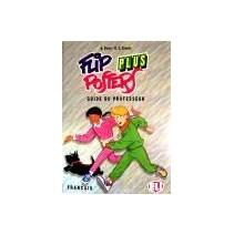 Flip Posters Plus - guía del profesor - 9788881480098