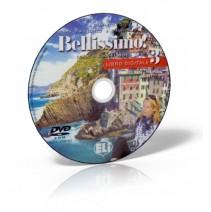 Bellissimo! 3 - Libro digitale - 9788853618344
