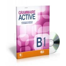 ELI PUBLISHING (ELI European Language Institute) - Grammaire Active B1 + audio CD - 9788853620934