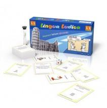 Lingua Ludica - Imparare italiano giocando - wydanie kompaktowe - 4260147020040