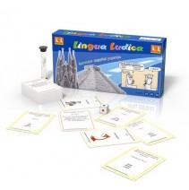 Lingua Ludica - Aprender español jugando - wydanie kompaktowe - 4260147020057
