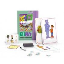 Gra językowa EliKit Español - Los Adjetivos - 9788881487295