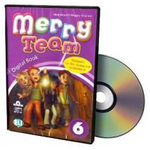 Merry Team 6 Digital Book - CD-ROM - 9788853607430