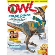 OWL - prenumerata na 1 rok (10 numerów)