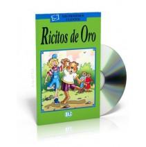 Ricitos de Oro + CD audio - 9788881487134