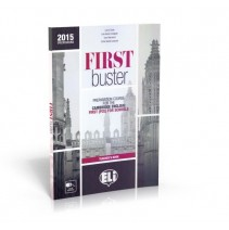 First Buster 2015 Teacher's Book - 9788853622488