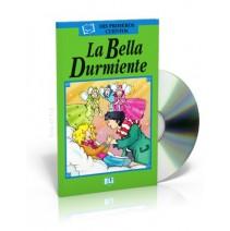 La bella durmiente + CD audio - 9788881485413