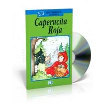 Caperucita Roja + CD audio - 9788881482498