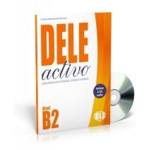 DELE Activo B2 + 2 CD audio