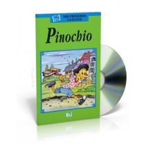 Pinocho + CD audio - 9788881482535