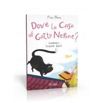 Dov'è la casa di gatto Nerone? - 9788846835680